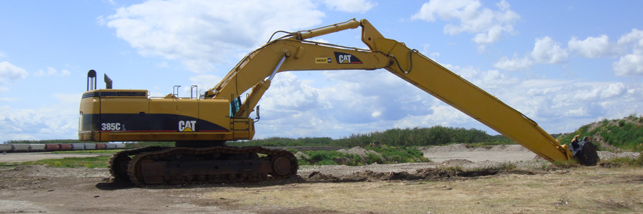 Slurry Wall Construction : Slurry wall by remedial construction services