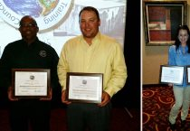 RECON Receives Two International Safety Training Council Safety Achievement